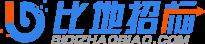 中国比地招标网logo